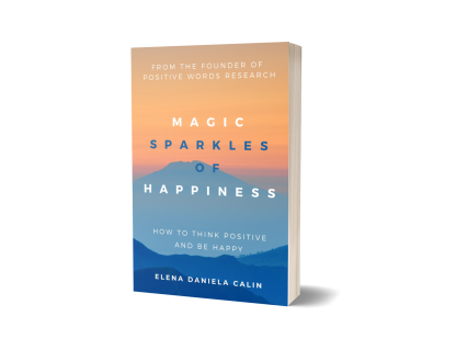 Magic Sparkles of Happiness Book